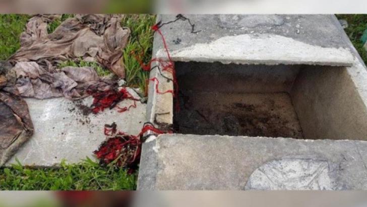 Și-a îngropat soția moartă în accident. După doi ani a primit un telefon. A răspuns și era chiar ea
