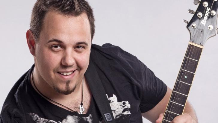 Ovidiu Anton vrea să slăbească. Ce regin va urma reprezentantul României la Eurovision