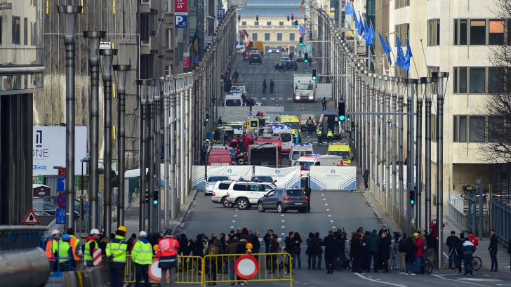Miniştrii Internelor şi Justiţiei din Belgia și-au prezentat demisiile după atentate