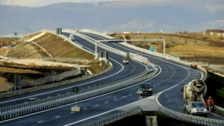 CNADNR va începe 30 de noi kilometri de autostradă. Costurile depășesc un miliard de lei