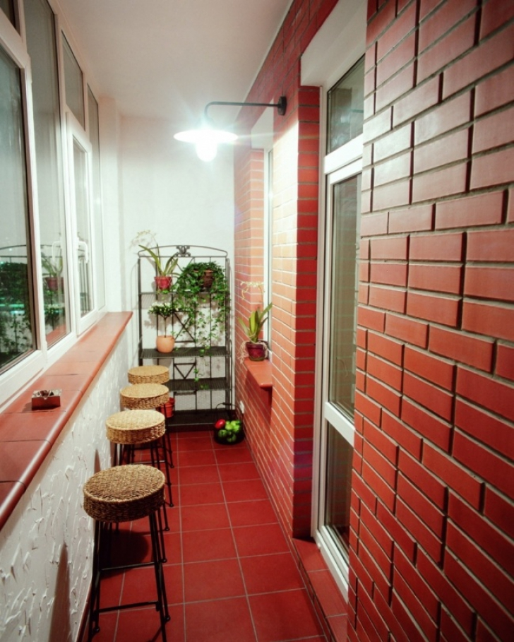 GALERIE FOTO. 20 de idei minunate pentru a-ți amenaja balconul ieftin și cu bun gust