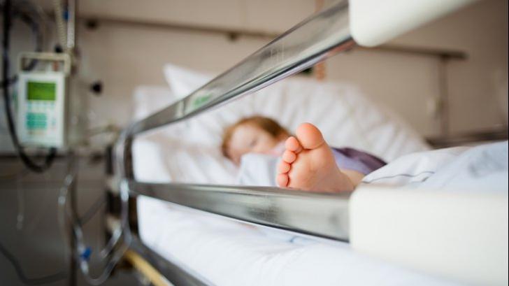 Starea bebeluşilor internaţi la Marie Curie. Bălgrădean: Evoluția e bună, însă rămân în spital