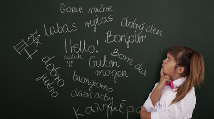 Lucruri inedite despre persoanele bilingve