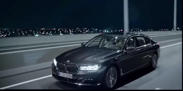 Automobilul BMW Seria 7, recompensat cu World Luxury Car 2016