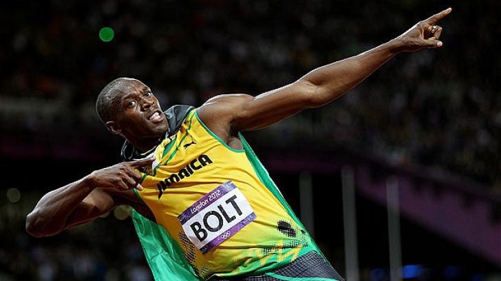 Usain Bolt, tot mai dur cu sportivii prinşi dopaţi