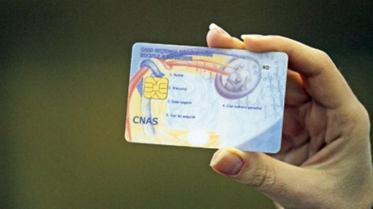 Câți bani vrea să dea CNAS pentru serviciile de mentenanță destinate cardului de sănătate