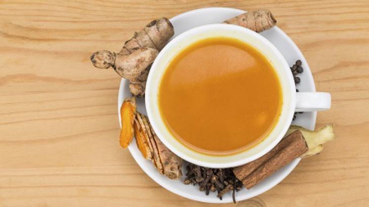 Ceaiul care tratează cu succes bolile de ficat. Puțini știu de el