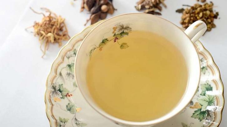 Acest ceai costă 1400 de dolari. Motivul este halucinant