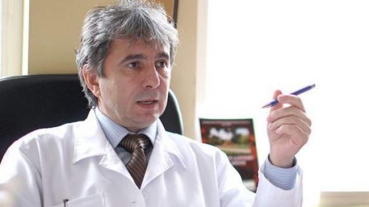 """Săndesc, eliberat """"la cerere"""" din funcția de secretar de stat în Ministerul Sănătății"""