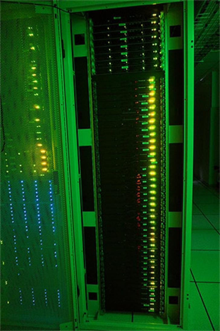 <p>Data Center-ul M247 din România marchează un an de la apariţia pe piaţă</p>