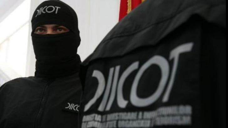 DIICOT: Sechestru pe averile foștilor miniștri Dan Ioan Popescu, Tănăsescu, Vlădescu şi Pogea