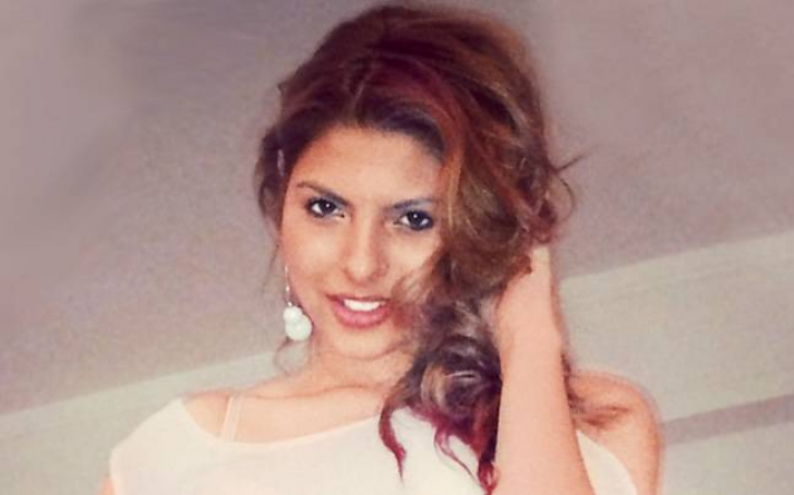 Un topmodel s-a sinucis din cauză că soţul o bătea