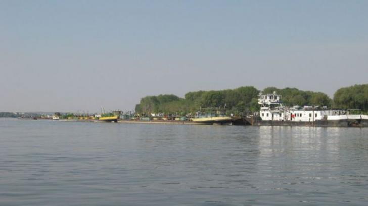 Pompierii din Tulcea, în alertă: Copil de 13 ani, dispărut în Dunăre în timp ce se afla la pescuit