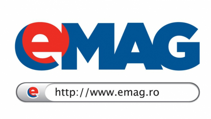 eMAG – Cel mai mare magazine online are o promotie uriasa timp de o saptamana