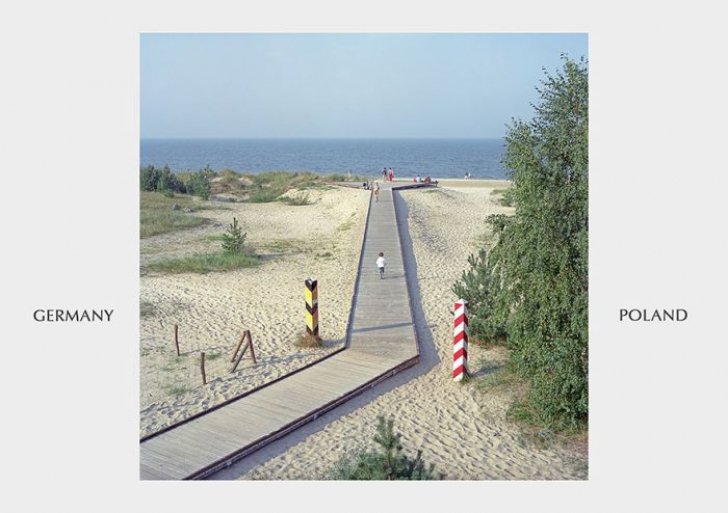 Granițe fără garduri. 11 imagini incredibile de pe frontierele pașnice ale UE. Una e din România