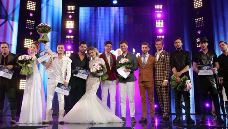 Eurovision 2016. Marea finală Eurovision România are loc pe 6 martie. Cine sunt cei 6 finalişti