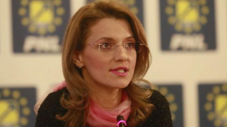 Gorghiu, despre indemnizațiile pentru mame: Se va găsi sursa de finanțare! Impactul nu e mare