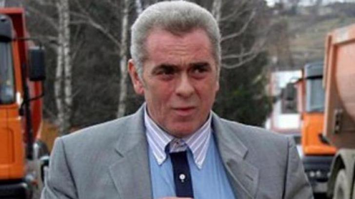 Ioan Neculaie paraseste arestul preventiv pentru o cautiune de 22,3 de milioane de lei