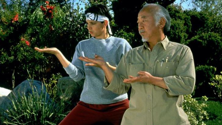 """Îl mai ţii minte pe puştiul din """"Karate Kid""""? Cum arată acum, la vârsta de 54 de ani"""