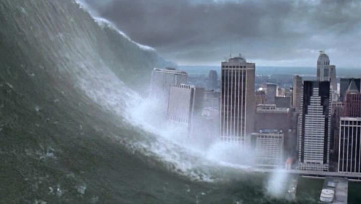 Pământul, la un pas de dezastru în anul 2100