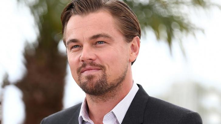 DiCaprio, implicat într-un imens scandal financiar, a anulat strângerea de fonduri pentru Hillary
