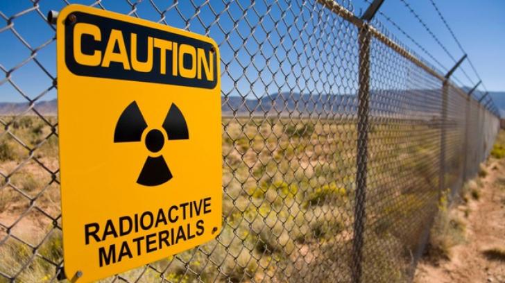 Materiale radioactive