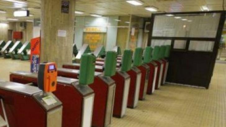 Metrorex anunţă că nu modifică tarifele anul acesta