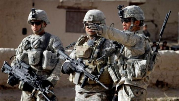 Statele Unite vor trimite militari suplimentari în Europa de Est, inclusiv în România