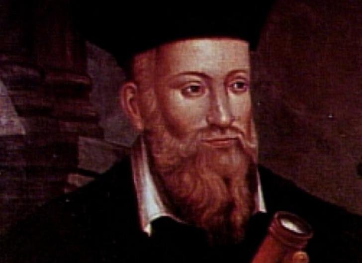 Profeţiile necunoscute ale lui Nostradamus despre 2016. SECRETE despre viitorul omenirii!