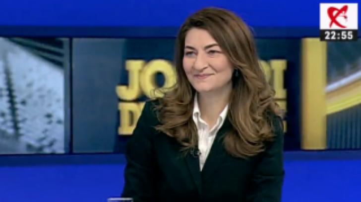 """Rareș Bogdan: """"Oana Stănciulescu a fost zdrobită, a fost călcată în picioare"""""""