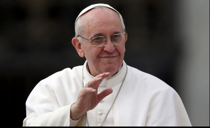 Reacţie dură a Papei Francisc, după atentatele de la Bruxelles