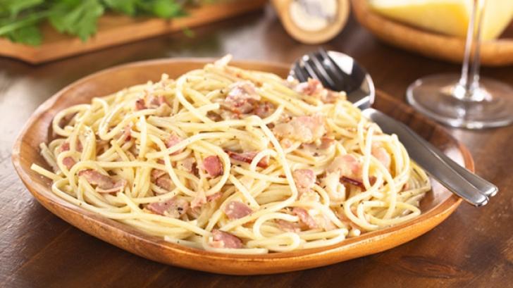 Paste sau coafuri? Imaginile care îți vor schimba percepția despre deliciosul aliment