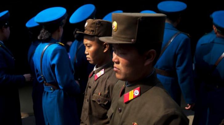 Student american, condamnat la 15 ani de muncă forțată, în Coreea de Nord