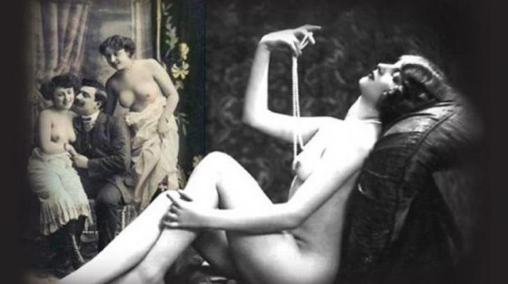 """Abonament la femei de moravuri uşoare, în 1930: """"Toată noapte se socotesc 2 numere"""""""