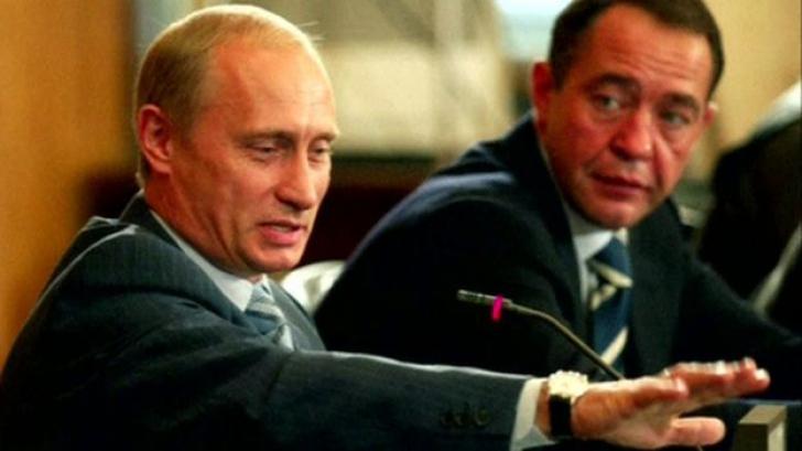 """Apropiat al lui Putin, găsit mort în 2015. Abia acum s-a descoperit cauza decesului: """"Nu excludem.."""""""