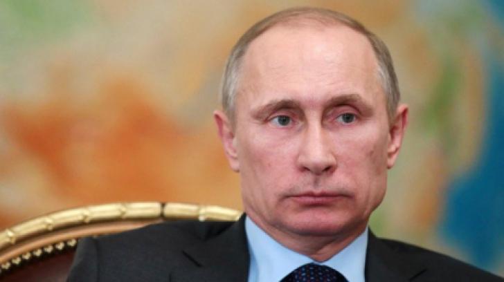 Vladimir Putin iubeşte din nou. Cum l-au surprins paparazzi de peste ocean