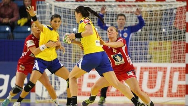Handbal feminin: ce spune presa daneză despre meciul naţionalei lor cu reprezentativa noastră
