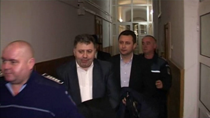Fostul șef al Poliției Timiș, Sorin Muntean, rămâne în arest preventiv. Ce acuzaţii i se aduc