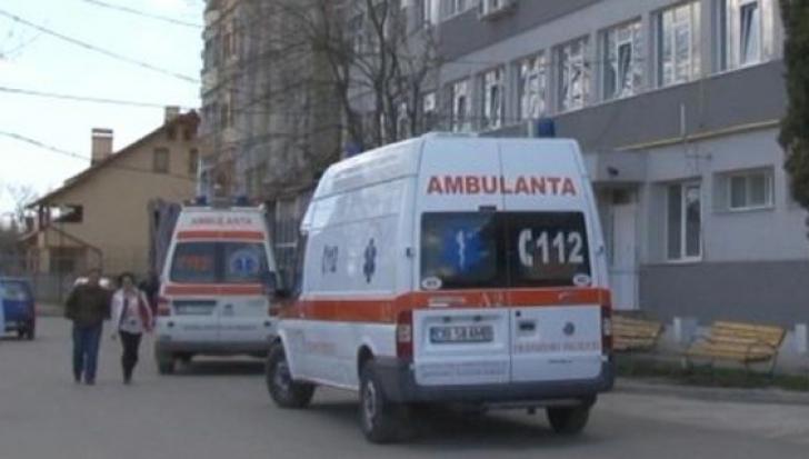 Acuzaţii de malpraxis la Spitalul Judeţean Târgovişte. Un tânăr a murit de gripă porcină