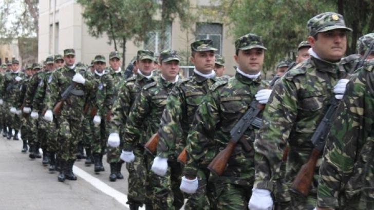 Reintroducerea serviciului militar obligatoriu. Ministrul Apărării, declaraţie de ultimă oră