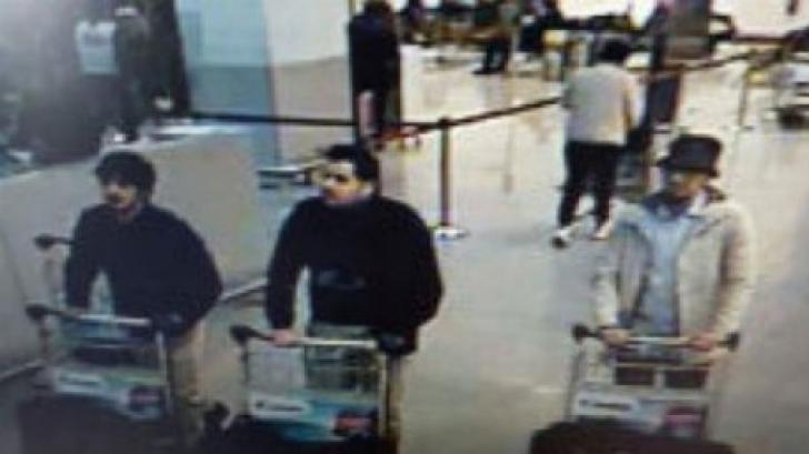 Un atacator de la Bruxelles a folosit identitatea unui fotbalist celebru pentru a călători