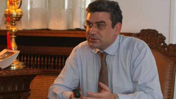 Teodor Baconschi: Europa nu duce lipsă de soluții și metode de lupte, ci de voință politică!