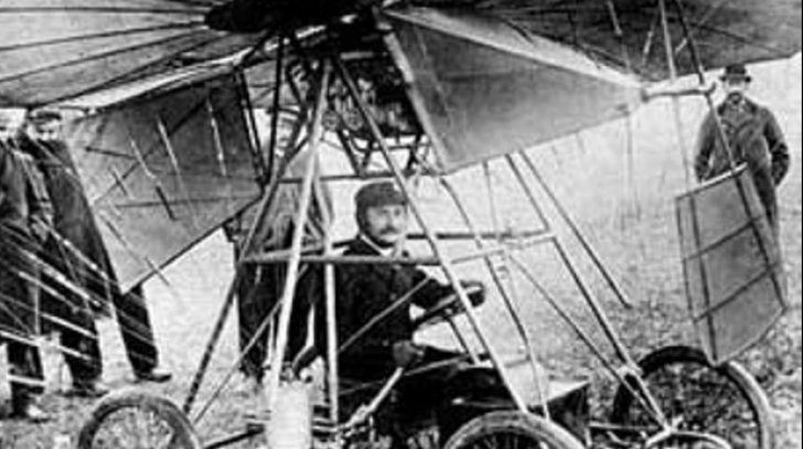 Se împlinesc 110 de ani de la zborul revoluționar al lui Traian Vuia