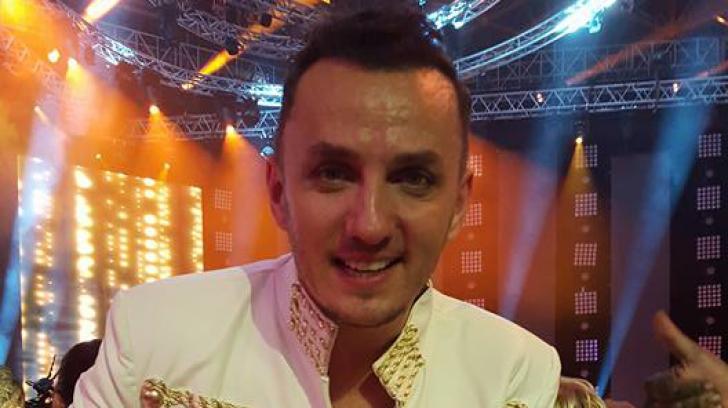OVIDIU ANTON duce România la Eurovision! Trăistariu voia să investească 100.000 EUR dacă se califica