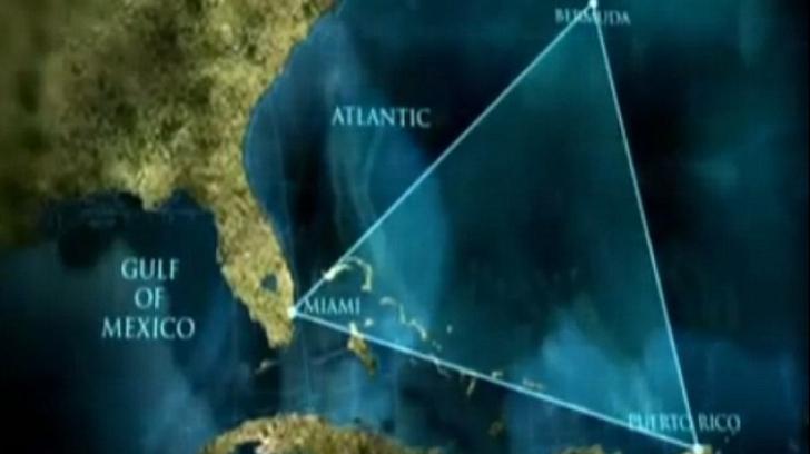 Descoperire șocantă despre Triunghiul Bermudelor. De ce se scufundă navele