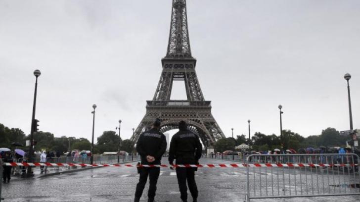Turismul din Franţa, afectat puternic de epidemia de coronavirus