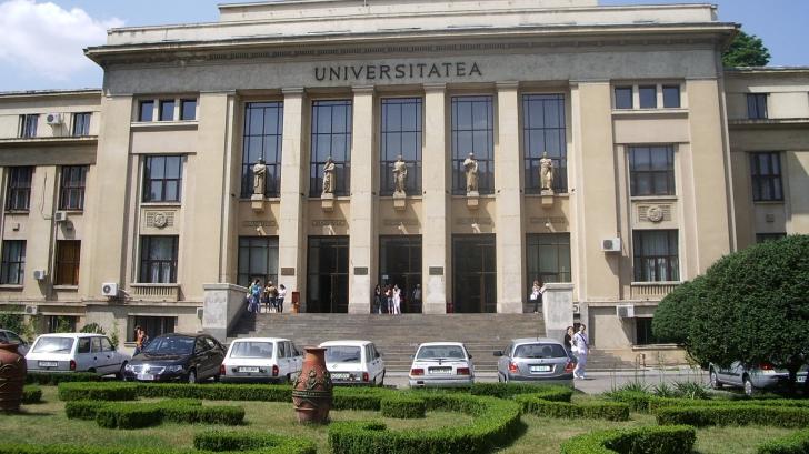 Universitatea din București, reacție de ultimă oră după acuzațiile formulate de Victor Ponta
