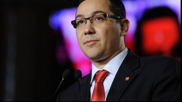 Victor Ponta, în faţa judecătorilor: Nu recunosc faptele şi vreau să dau o declaraţie