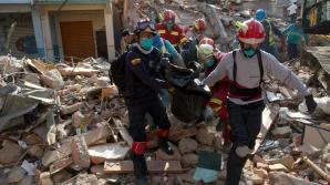 Replică de 6,0 grade în Ecuador. Bilanţul total - 587 de morţi, 8.340 de răniţi