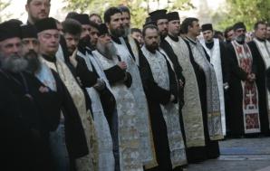 Preoţii trebuie să rămână neutri